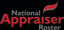 National Appraiser Roster